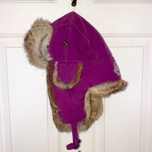 Mad Bomber Hat Supplex